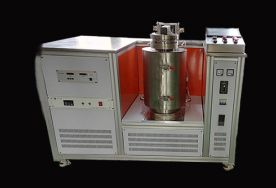 high speed vacuum brazing machine
