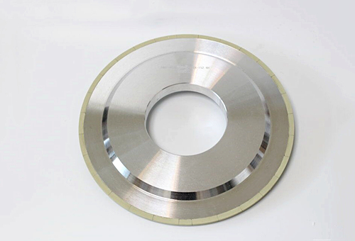 14A1 cylindrical diamond wheel