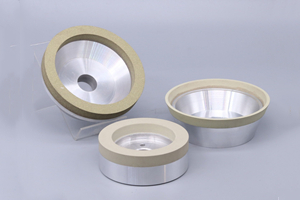 PCD tools grinding wheel