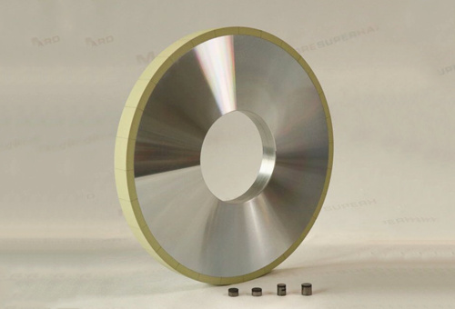 1A1 Cylindrical Diamond Wheel for PDC Cutter / PDC Drill Bits Grinding