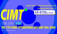 CIMT 2021 - China International Machine Tool Show