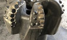 Causes of damage to PDC drill bits